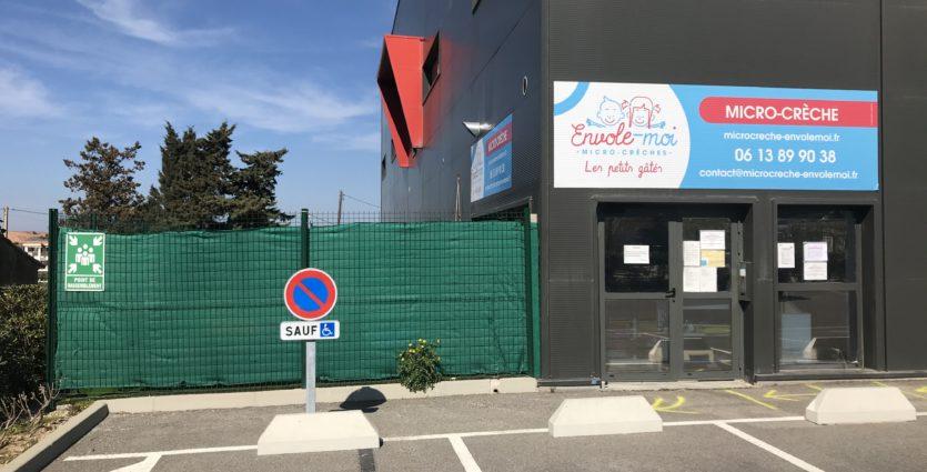 Micro-crèche Envole-moi Saint Victoret 13 - Micro-crèche de Châteauneuf les Martigues