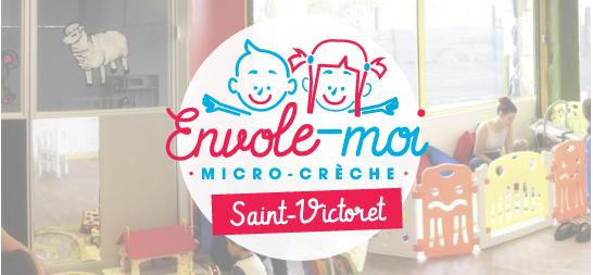 Crèche Saint-VIctoret